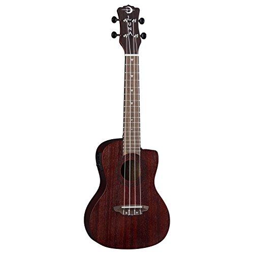 Luna Guitars Vintage Mahogany Baritone Ukulele