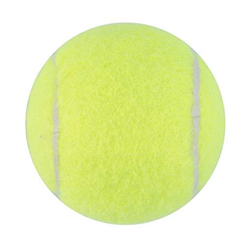 groene tennisballen sporttoernooi outdoor fun cricket strandhond ideaal voor strand cricket tennis praktijk duurzaam te…
