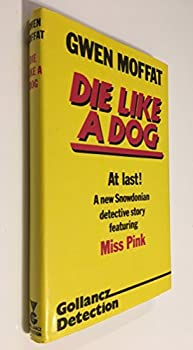 Die Like a Dog 0575031182 Book Cover
