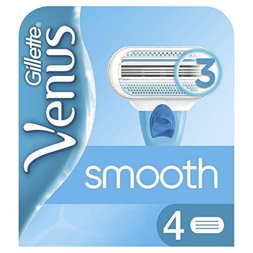 Gillette Venus - Maquinilla Para Mujer - 4Unidades