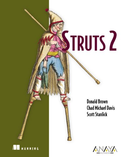 Struts 2 (Anaya Multimedia/Manning)