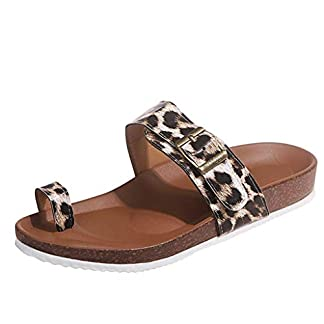 Damen-Sandalen-Hausschuhe-Big-Toe-Hallux-Valgus-Fuer-Die-Behandlung-Frauen-Open-Toe-Flache-Pantoffeln-Sommer-Outdoor-Damen-Strand-Schuhe-rutschfeste-Badelatschen