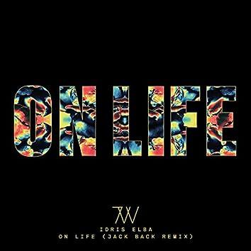 On Life (Jack Back Remix)