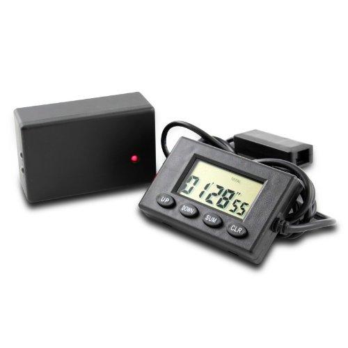 Laptimer für Yamaha TRX 850 ConStands Infrarot