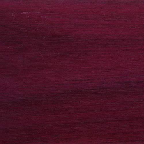 Purpleheart, 1/2' x 3' x 24'
