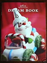 hallmark dream book 2007