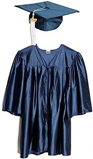 Preschool and Kindergarten Graduation Cap and Gown,...