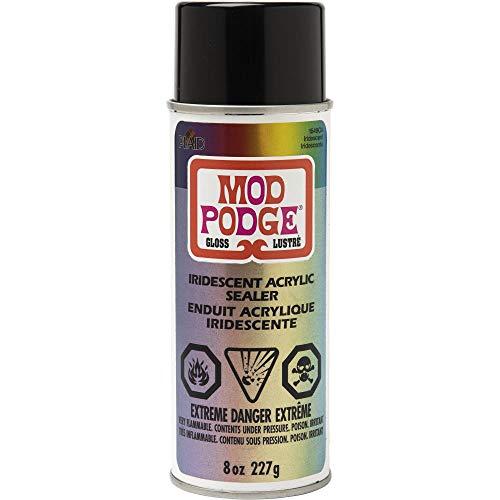Mod Podge - Vernice acrilica iridescente, taglia unica