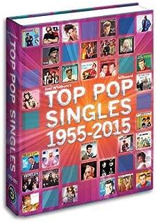 Best top pop singles 1955-2015 Reviews