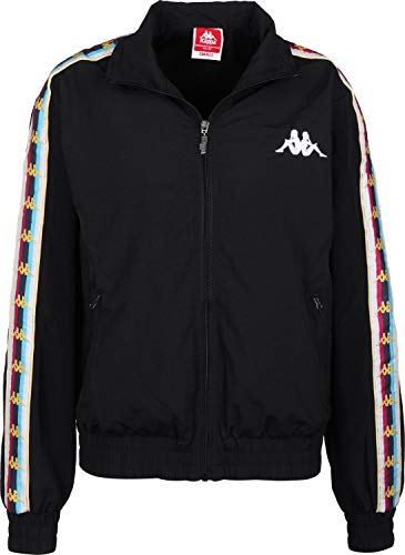 Kappa Valina W Trainingsjacke black