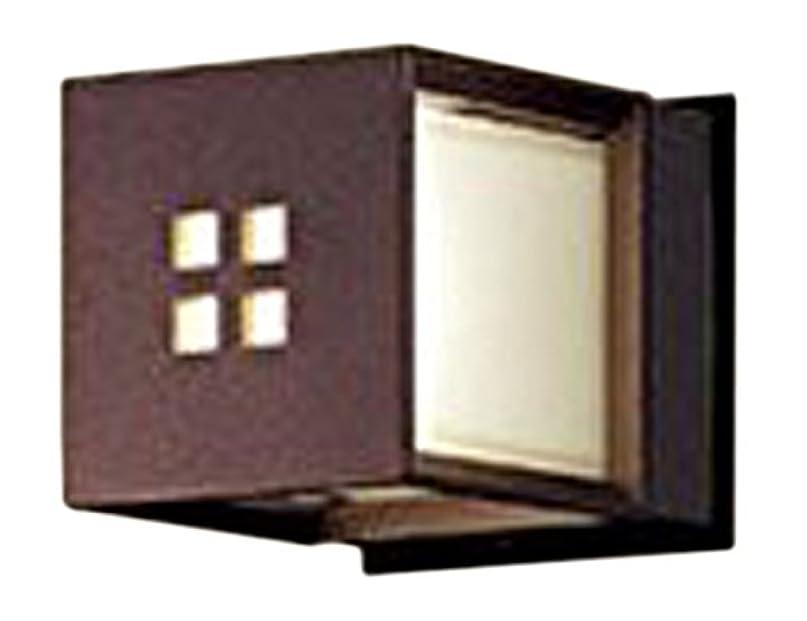 報酬のやりがいのある勝利したパナソニック(Panasonic) LEDポーチライト40形電球色LGW85040AK