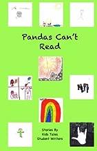 Pandas Can't Read