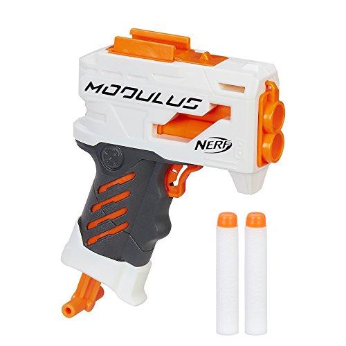 Hasbro Nerf B7169F03 - Modulus Grip Blaster, Spielzeugblaster