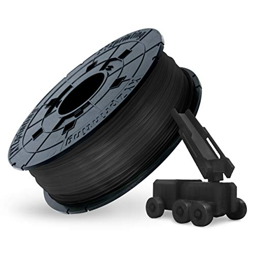 XYZ 1.75 mm PLA Refill Filament - Black
