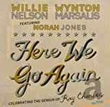 Here We Go Again: Celebrating The Genius Of Ray Charles (with Wynton Marsalis & Norah Jones)