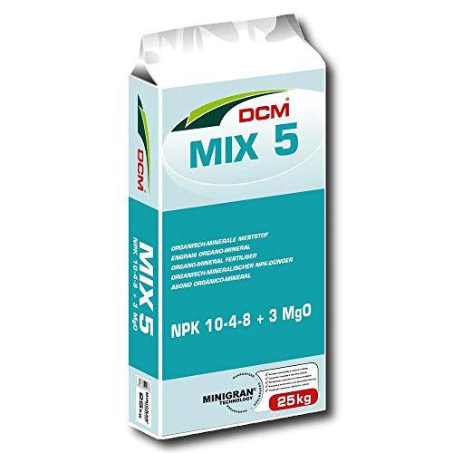 DCM professionnel Engrais MIX 5 ,25 kg