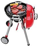 Quickdraw Barbecue Grill Jouet Cuisine Jeu pour Enfants Intérieur & Extérieur Enfants Pretend Barbecue Set