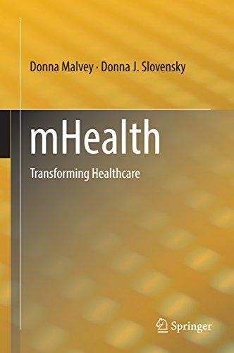 mHealth: Transforming Healthcare