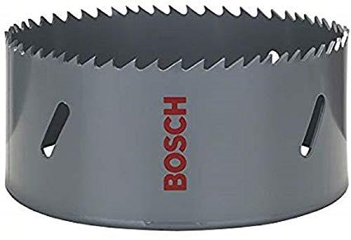 Bosch Professional Lochsäge HSS-Bimetall für Standardadapter (Ø 127 mm)