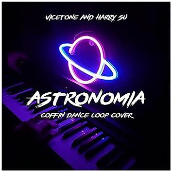 Astronomia (Coffin Dance Loop)