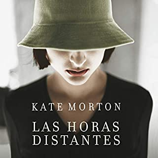 Las horas distantes [The Distant Hours]                   By:                                                                                                                                 Kate Morton                               Narrated by:                                                                                                                                 Alicia Laorden                      Length: 22 hrs and 33 mins     Not rated yet     Overall 0.0