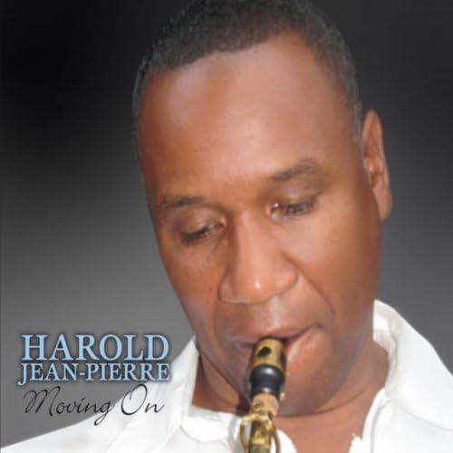 Harold Jean-Pierre