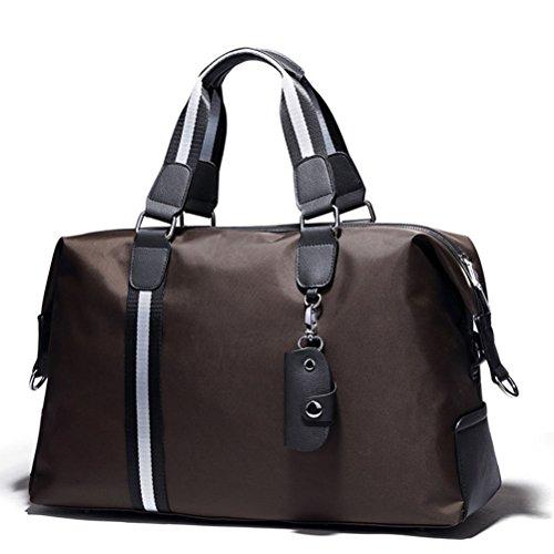 ボストンバッグ 機内持ち込み スーツケース ハンド ショルダーバッグ トラバル 旅行 出張用 アウトドア ビジネス 大容量 3日2泊 人気 男女兼用 軽量 おしゃれ 防水 男女兼用 ブラックL