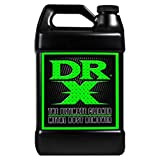 Dr. X Metal Rust Remover - Gallon - Fluid, Removes Rust Stain, Removes Rust to Bare Metal Within Minutes…