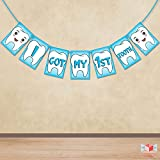 PARTY BANNER- Whether its your Party, a friends or a family members, this is the Banner you need! The PERFECT banner to kick off every Party!!! HIGH QUALITY - Premium quality card stock paper with high-quality print, Highest quality control. No missi...