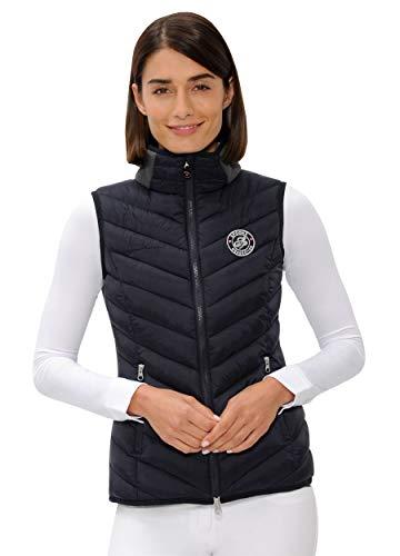 Katrin Vest - DE (Farbe: Navy/Dark Grey; Größe: L)