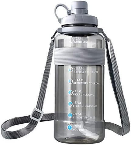 Top 10 Best water bottle with strap for hiking