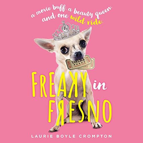 Freaky in Fresno cover art