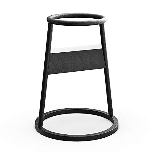 jjff Holzspalter anzünden Gusseisen Brennholzschneider Schneller und robuster Holzspalter, manueller Spaltwerkzeug Holzschneider für zu Hause, Campingplatz