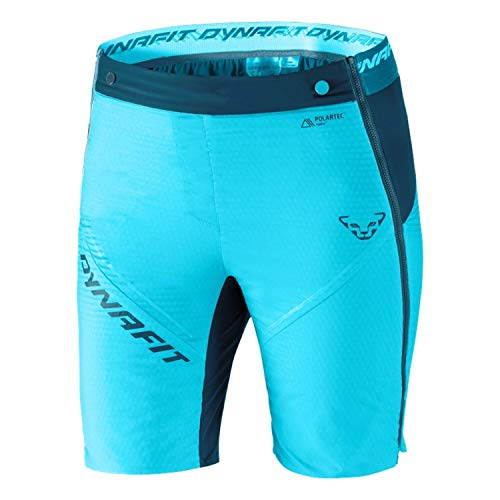 DYNAFIT Mezzalama PTC Alpha W Shorts für Damen, Damen, Kurze Hose, 08-0000071069, Silvretta / 8810, 40