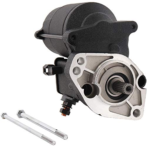 DB Electrical Shd0006 Starter For Harley 31553-94, 31559-99A,31553-94A