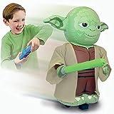 Bladez - Star Wars Yoda Hinchable RC con Sonido
