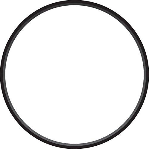 Lee Filters FHCAAR95Ring (Diameter 95mm Black
