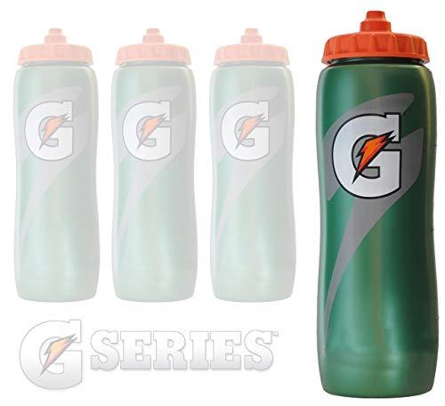 Gatorade G Series Performance Squeeze Bottle 32oz