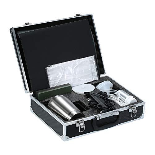 Fesjoy Kfz-Scheinwerfer-Restaurierungs-Kits Autoscheinwerfer-Reparatur-Werkzeug Glas-Kratzer-Reparatur-Scheinwerfer-Renovierung Kratzer-Reparatur-Kit