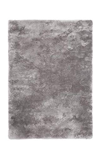RASANTI 80x150 Teppich My Curacao 490 von Obsession Silver | 80 x 150