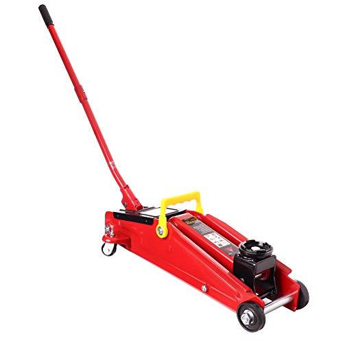 Cric de Voiture hydraulique 135-400mm 3 Ton Big Red