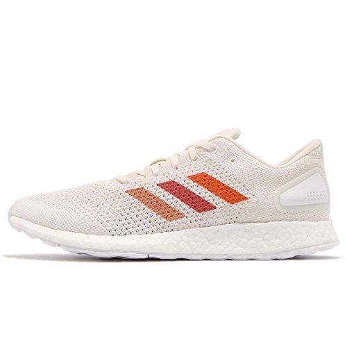 adidas Hombre Pureboost DPR Pride Zapatos de Correr Beige, 45 1/3