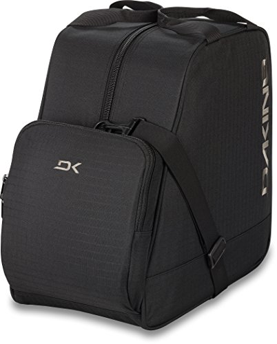 DAKINE Boot Bag 30l Packs&Bags, Hombre, Black, One Size