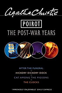 Poirot: The Post-War Years