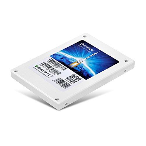 Sunbow 2.5 '8GB 16GB 32GB Kleine Kapazität SSD Promotion 2,5-Zoll-SATA-II Interne Solid State Drive SSD für Desktop-PCs und MacPro Spiele Me (32GB)