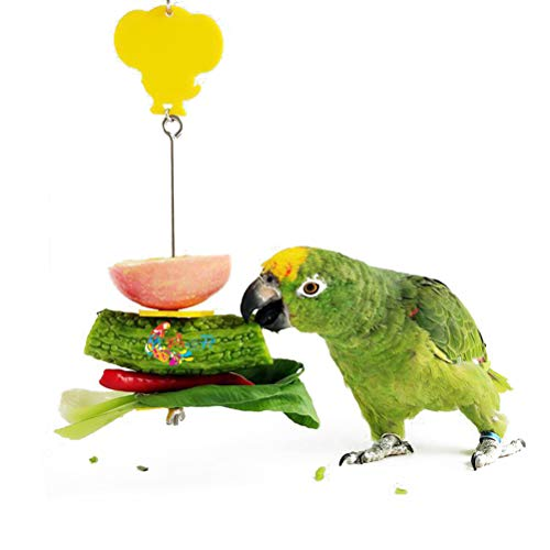 Bird Treat Fruit