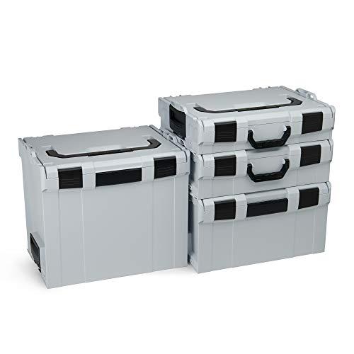 Bosch Sortimo L-Boxx Werkzeugkoffer Set...