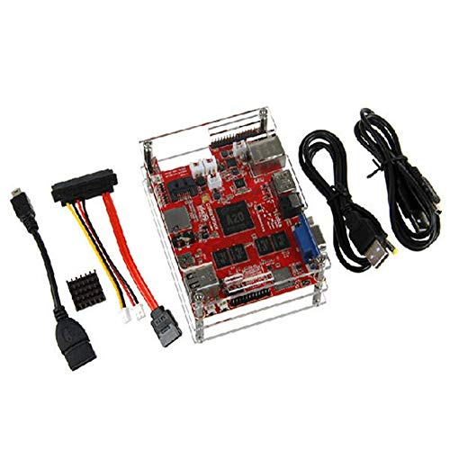 LIPENLI Cubietruck Kit Cubieboard3 A20 Dual Core Development Board Driver Modules