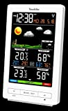 Outdoor Wireless Thermometers For Patio