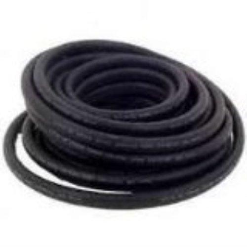 """Automotive Heater Hose, 3/4"""" x 50' Black"""